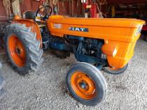 Tractor Fiat 250 ca nou