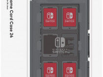 Game Card case 24 Nintendo Switch