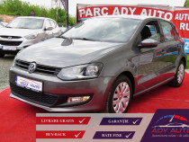 Vw polo 1.6 - diesel - livrare - rate fixe - garantie