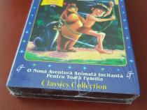 VHS Colectie Cartea Junglei