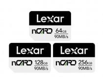 Card de Memorie Lexar Nano 256GB