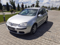 VW Golf 5 diesel 1.9,euro 4,Navi,Clima,recent adus