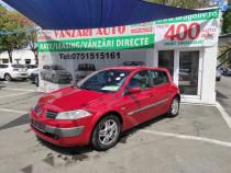Renault Megane,2.0Benzina,2003,Finantare Rate