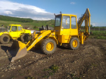 Buldo-Excavator BenFra 1.35