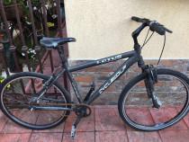 Bicicleta oraș