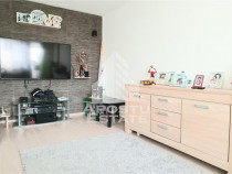 Apartament cu 3 camere, decomandat, in zona Sagului, comisio