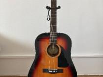 Chitara acustica Fender CD60