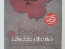 Jung chang lebedele salbatice istorie