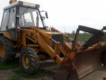 Buldoexcavator JCB 3CX