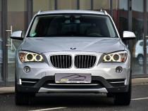 BMW X1 Automatik X-Drive