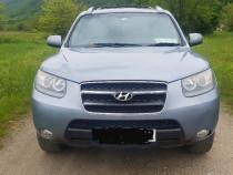 Hyundai Santa Fe af.2007 piese