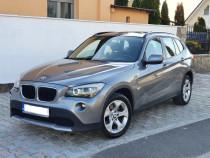BMW X1 2.0D 177 CP X-Drive(4X4) Euro 5