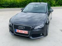 Audi A4 B8 Motor 2.0 Diesel Euro 5