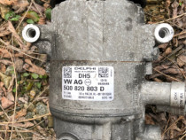 Compresor clima AC passat B8