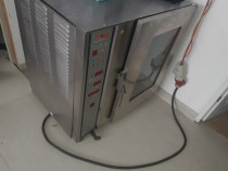 Reparații cuptoare Rational cc100 repar cuptpare electrice