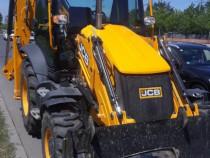 Buldoexcavator de închiriat Bucuresti-Ilfov