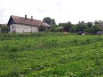 Teren 600 mp pentru case in Cluj - Cojocna