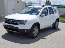 Dacia Duster Laureate 2014/08