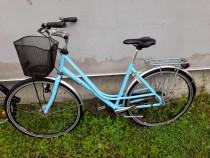 Biciclete dama și bărbați