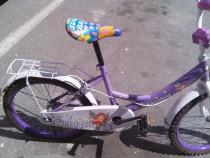 Bicicleta fetite, stare foarte buna de functionare