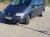 Volkswagen Sharan 1.9TDI 116cp/Schimb
