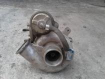 Turbina, turbo Fiat Ducato 2, 2.3JTD, 504014915