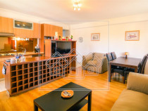 Ap.3 camere, mobilat si utilat, garaj si pivnita - Parcul Su