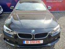 Bmw 435 xdrive, 3.0- 313cp, 2016, automat, tva ded.- finant.