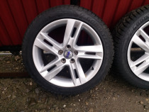 Jante VOLVO C30 S40 V50 S60 V60 V70 S80 Xc60 Xc70 R17 Sadia