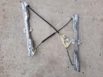 Macara electrica stanga fata Citroen C5, 2007