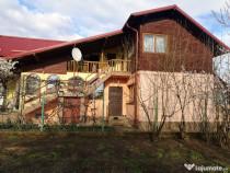Casa cu teren 650 mp in comuna Cornu (Prahova)