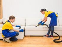 Servicii de curăţenie Sibiu