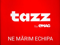 Livrator Tazz
