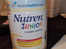 Nutren junior-formula lapte