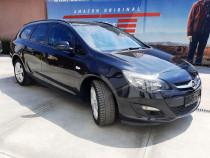 Opel Astra , 2.0 CDTi, an 2014, cutie AUTOMATA