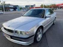 BMW 730d 3.0 Diesel 198 Cp An 2000 Automat Full Options