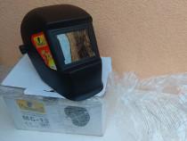 Masca sudura, masca protectie sudor geam filtru DIN 11