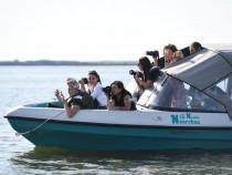 Ce crezi de O excursie unica in Delta cu barca ?
