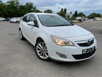 "Opel Astra An 2011 "" Cap 1.7 cdti /110 hp "" Euro 5"