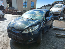 Piese auto pentru Ford Fiesta mk6 1.4 16v tip RTJA
