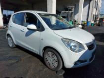 Piese auto pentru Opel Agila B 1.0 tip K10B