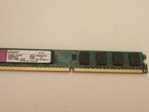 Memorie Kingston DDR 2 800 Mhz 2 Gb low profile