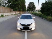 Skoda Octavia 2 Facelift 2013