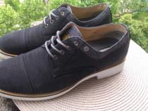 Pantofi G-Star Raw, mar 39, UK 6 (24.5 cm)