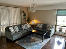 Apartament tip penthouse, 3 camere, 110.91 mp - Bragadiru