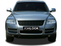 Grila sport tuning fara emblema VW Touareg (7L) NOU