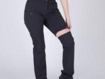 Pantaloni Fjallraven convertibili 2 în 1, elastici, nr. 40 M