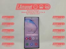 Samsung Note 10+ Black 256GB Mem 12GB Ram DualSim Neverlok
