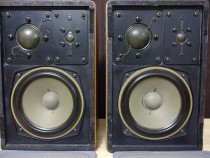 Boxe Braun L530, putere 70W