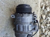 Compresor clima bmw f01 f02 f10 f11 x3 x5 x6